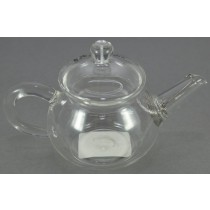 Tea pot glass 100ml Gong Fu Style