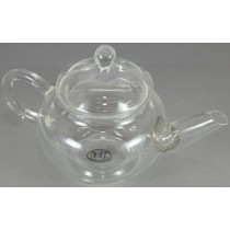 Tea pot glass 220ml