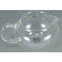 Tea Pitcher glass 200ml Gong Fu Style