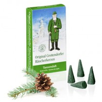 "Incense Cones ""Scent of Fir"""