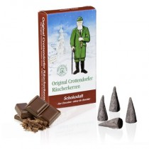 "Incense Cones ""Hot Chocolate"""