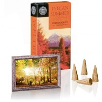 "Incense Cones ""Indian Summer"""