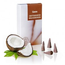 "Incense Cones ""Cocos"""