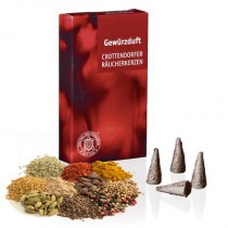 "Incense Cones ""Spices"""