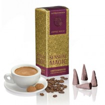 "Incense Cones ""Coffee House"""