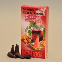 """Incense Cones """"Hot Wine Punch"""""""